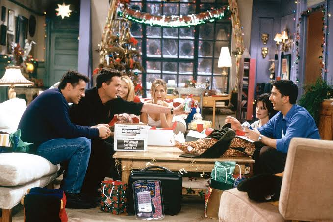 Guess the episode from dialogues: F.R.I.E.N.D.S Edition
