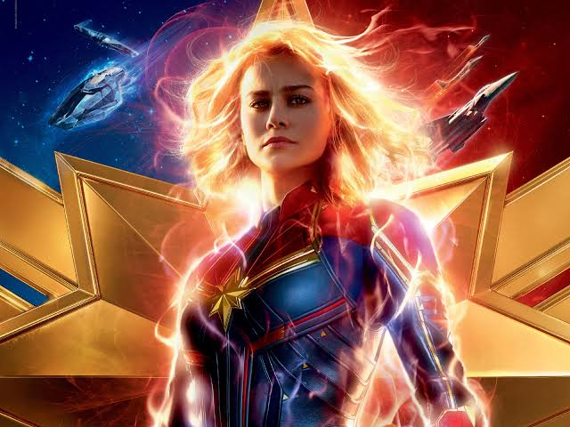 Dare To Take The Hardest Captain Marvel Quiz Ever!
