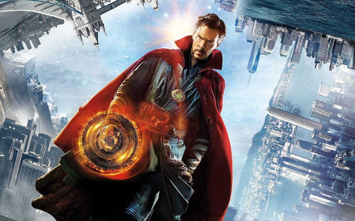 Know Everything About MCU'S Sorcerer Supreme