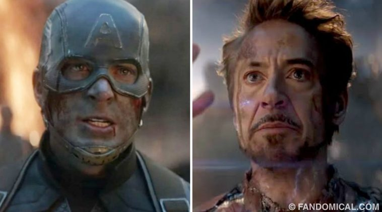 Let's Check Your Knowledge About MCU Movies
