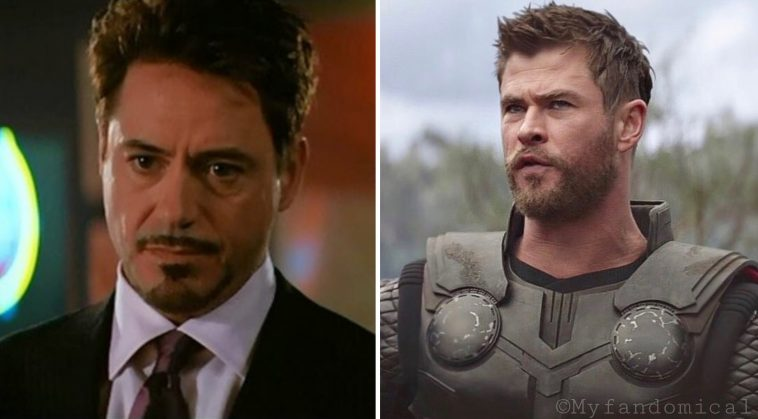 You Can't Score More than 80% In This Toughest MCU Quiz