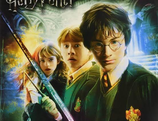 Quiz Series Special : Harry Potter