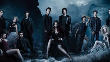 Only The Die Hard TVD Fans