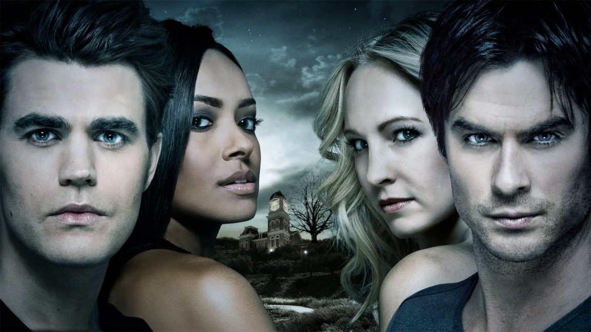 Play Who Said It: 'The Vampire Diaries' Edition