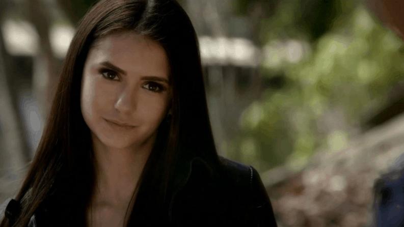 Elena in TVD