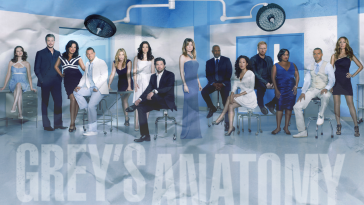 Grey's Anatomy Personalities