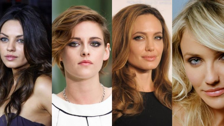 Hollywood Acteresses